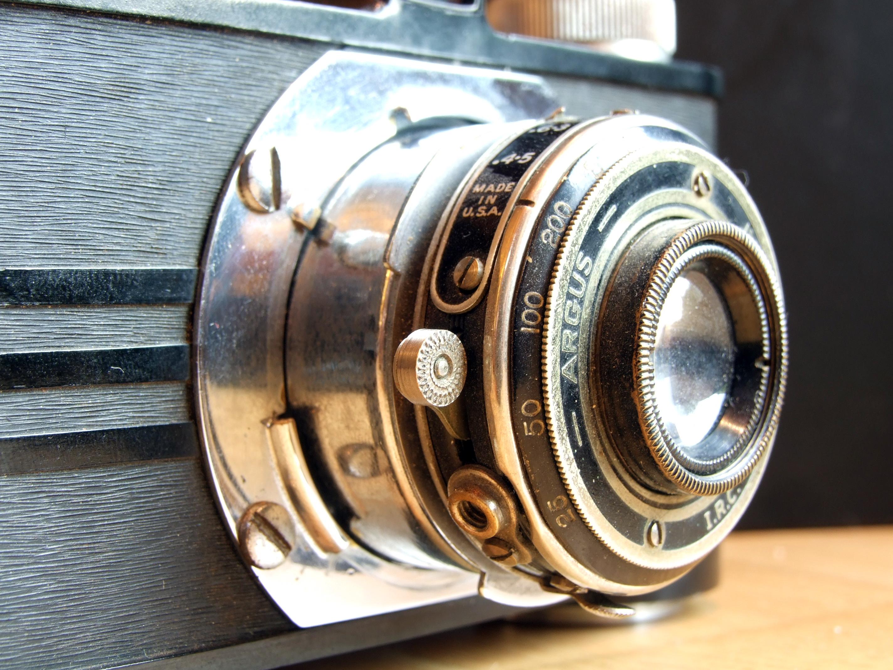 Camera Quotations