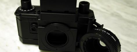 Incontri Kodachrome supporti per diapositive