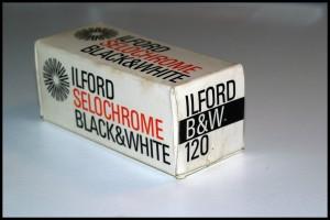 Ilford Selochrome