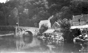 12 - Dinan old bridge