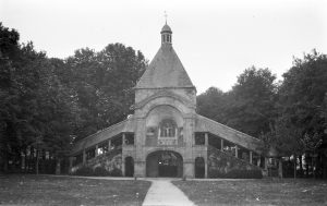38 - St Anne Auray Sancta Scala