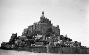 65 - Mont St Michel